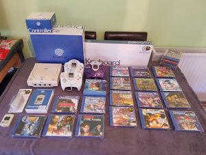 KUPUJEM Sega Dreamcast