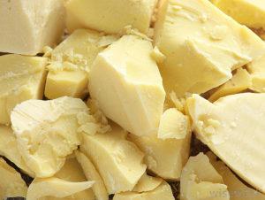 Kakao maslac puter - Cocoa butter