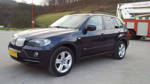 BMW X5  3.0 D,2008 G.P, PANORAMA,FULL !
