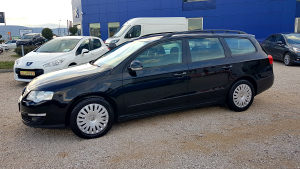 VW PASSAT 2010.GODINA * DSG *