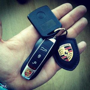 Kobra auto alarm za zastitu od kradje