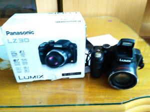 Panasonic Lumix DMC-LZ30 moze zamjena PS 3