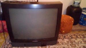 Grunding televizor