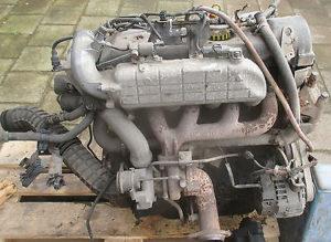FIAT DUCATO 2.8 94kw motor mjenjac turbina dizne pumpa