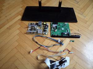 GRUNDIG  40VLE5324BG  LCD (za  dijelove)