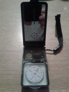 Američki vojni kompas