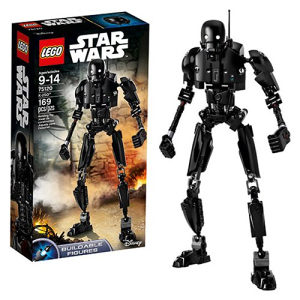 Constraction Star Wars / LEGO