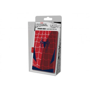 Tribe Power Bank 4000mAH - Spider Man