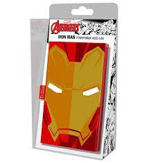 Tribe Power Bank 4000mAH - Iron Man