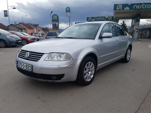 VW PASSAT 5 PLUS 1.8T