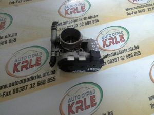 Difuzor klapna gasa Corsa C 1.0 B 24420536 KRLE 11796