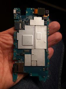 Maticna ploca Xperia Z1 Compact