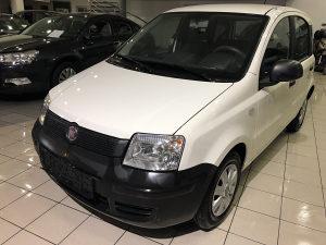 Fiat Panda 1.2 benzin - 2010 godina