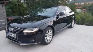 Audi A4 2.0 105 kw 2008 godina