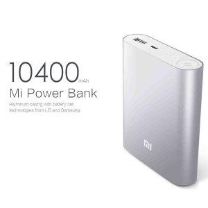 XIAOMI POWER BANK 10.000mAh - www.BigBuy.ba