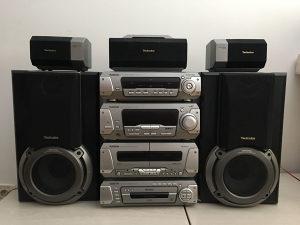 Muzička linija Technics