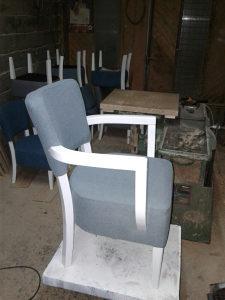 Stolice za ugostiteljstvo i domaćinstvo