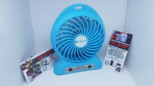 Ventilator za laptop,pc hlađenje +power bank+USB punjač