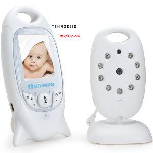 Baby monitor kamera NOVO