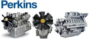 Dijagnostika Perkins motora