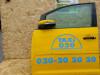VRATA LIJEVA VW TOURAN 2012 GOD