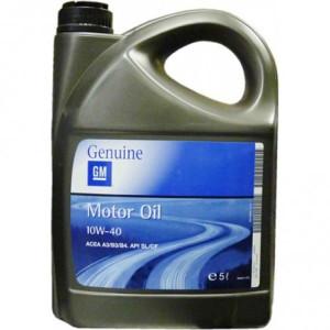 GM OPEL ulje