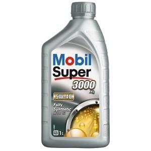 MOBIL ulje
