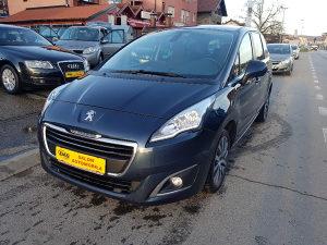 Peugeot 5008 2.0 HDI AUTOMATIC