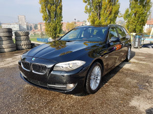 BMW 530D/AUTOMATIC/touring/MODEL 2011