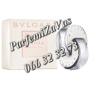 Bvlgari Omnia Crystalline 65ml EDT ... Ž 65 ml