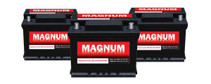 Akumulator 55 Ah Magnum Akcija