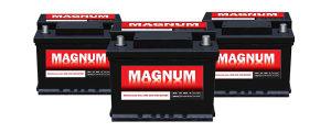 Akumulator 100Ah Magnum Akcija 100 Ah