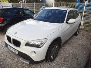 BMW X1 2.0d X DRIVE 18D,,2011 GOD,,DSG
