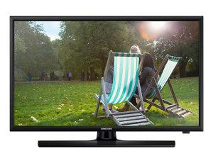 "Samsung Monitor 28"" LT28E310EXQ/EN MVA DVB-T2"