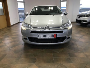 Citroen C5 1,6 HDI,LED,NAVI,PDC,CIJENA DO REG...