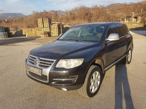 VW TOUAREG/3.0 TDI/4-MOTION/MODEL 2008