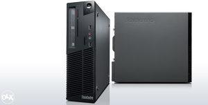 LENOVO ThinkCentre i5-3470 / 8GB / 500GB / USB 3.0