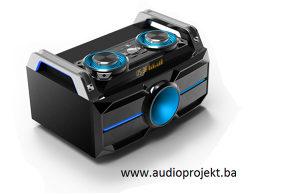 AUDIO SISTEM SPLBOX100, 120W SOUND BOX