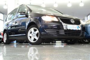 Volkswagen Touran 1.9TDI Automatik, AKCIJA KEŠ!!!