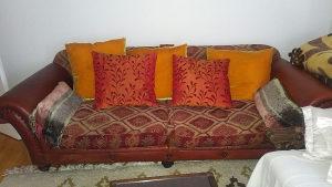 Luxuzni Marokanski veliki dvosjed