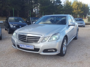 Mercedes-Benz E 350 CDI **AVANTGARDE**