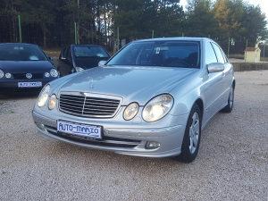 Mercedes-Benz E 320 CDI **AVANTGARDE**7G-TRONIC V6 **