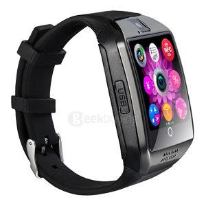 Smartwatch GT-12 MobillZone Black (5305)