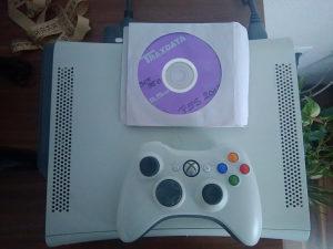 Xbox 360 jasper ploca