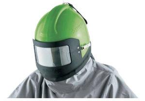 Airblast - kacige za pjeskarenje/ kaciga / maska
