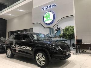 ***NOVO*** Škoda Kodiaq 2.0 TDI STYLE 190KS DSG 4x4