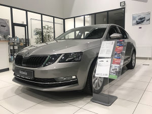 ***NOVO*** Škoda Octavia 1.6 TDI STYLE 115KS 2017 M/T