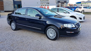 VW PASSAT 4X4 BENZIN !