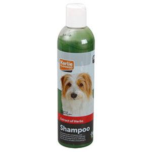 Šampon za pse sa biljem KarlieFlamingo 300ml