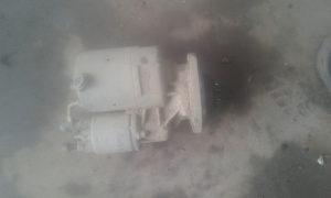 anlaser  vw caddy II 1.6 benz